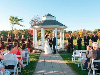 The wedding of Heidi and Matt 3