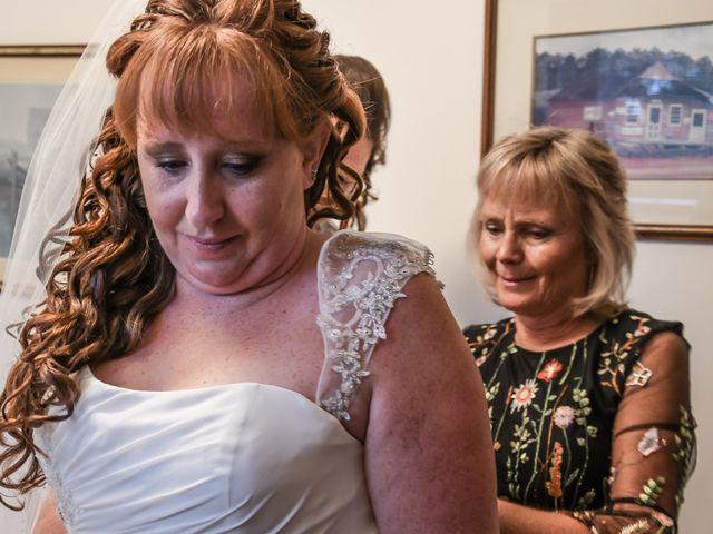 Chantal and Lance's wedding in Marengo, Saskatchewan 21