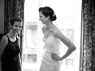 JÈrÈmie and Catherine's wedding in Montreal, Quebec 23