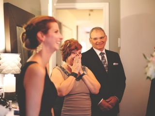 JÈrÈmie and Catherine's wedding in Montreal, Quebec 24