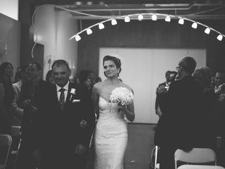 JÈrÈmie and Catherine's wedding in Montreal, Quebec 27
