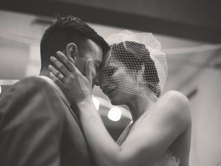 JÈrÈmie and Catherine's wedding in Montreal, Quebec 28