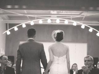 JÈrÈmie and Catherine's wedding in Montreal, Quebec 29