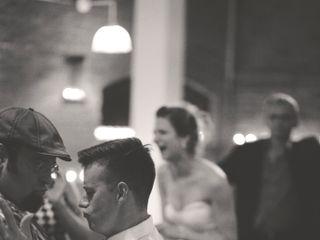 JÈrÈmie and Catherine's wedding in Montreal, Quebec 41