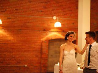 JÈrÈmie and Catherine's wedding in Montreal, Quebec 43