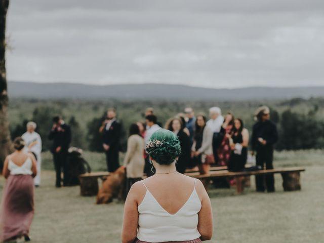 David and Pascale's wedding in Scotsburn, Nova Scotia 22