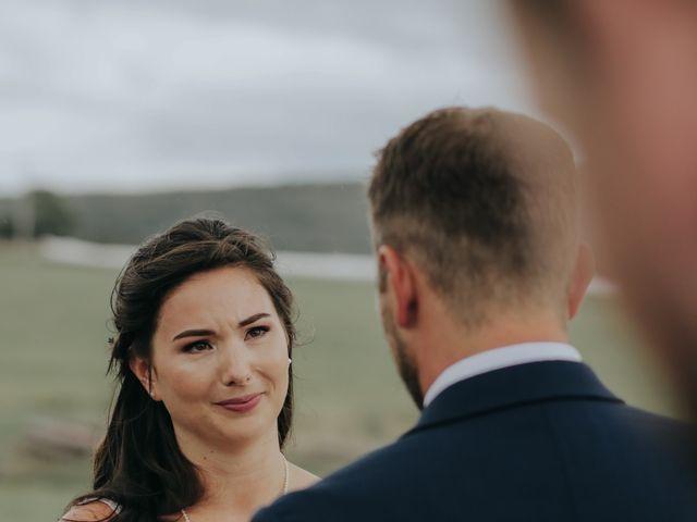 David and Pascale's wedding in Scotsburn, Nova Scotia 37