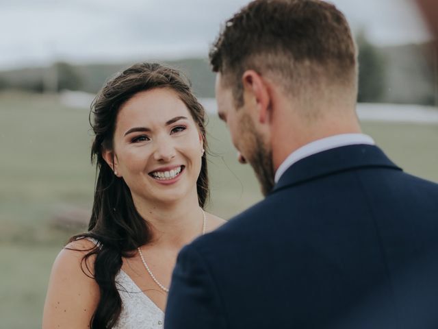 David and Pascale's wedding in Scotsburn, Nova Scotia 38