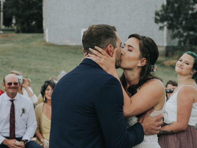 David and Pascale's wedding in Scotsburn, Nova Scotia 41