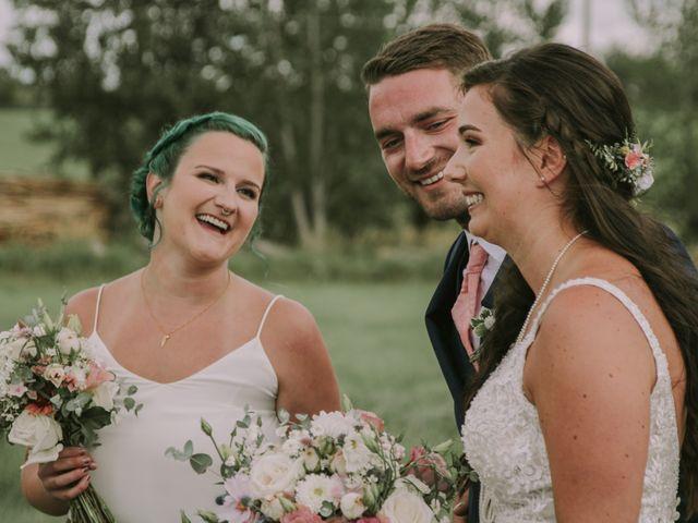 David and Pascale's wedding in Scotsburn, Nova Scotia 42