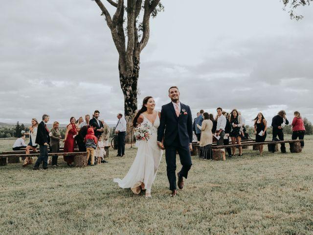 David and Pascale's wedding in Scotsburn, Nova Scotia 44