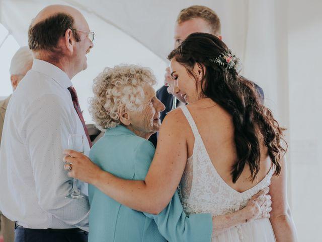 David and Pascale's wedding in Scotsburn, Nova Scotia 51