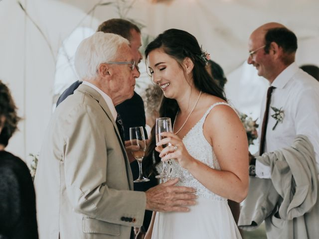 David and Pascale's wedding in Scotsburn, Nova Scotia 52