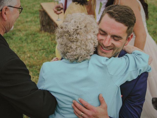 David and Pascale's wedding in Scotsburn, Nova Scotia 53