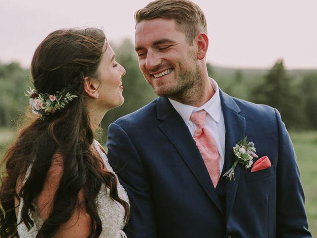 David and Pascale's wedding in Scotsburn, Nova Scotia 56