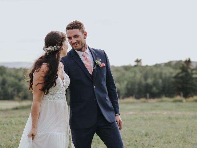 David and Pascale's wedding in Scotsburn, Nova Scotia 57