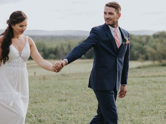 David and Pascale's wedding in Scotsburn, Nova Scotia 59