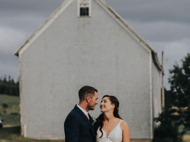 David and Pascale's wedding in Scotsburn, Nova Scotia 61
