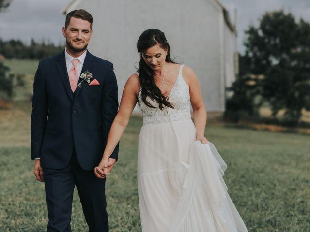 David and Pascale's wedding in Scotsburn, Nova Scotia 63