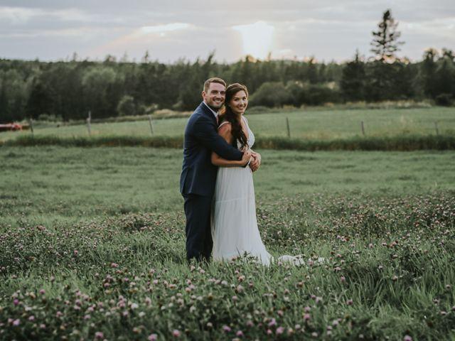 David and Pascale's wedding in Scotsburn, Nova Scotia 64