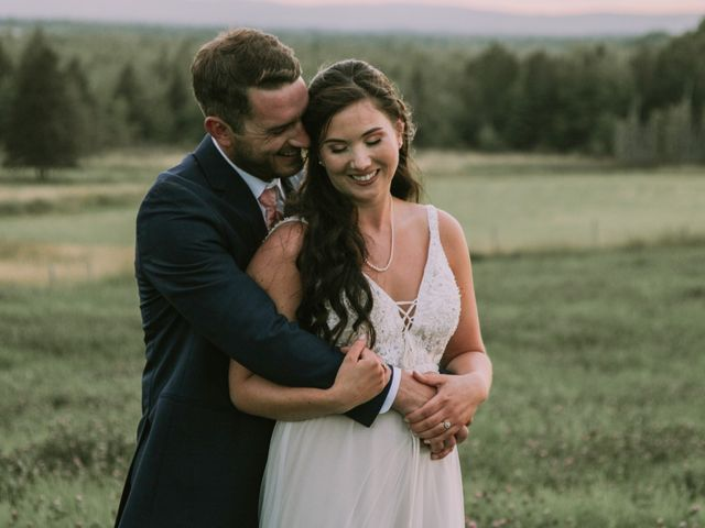 David and Pascale's wedding in Scotsburn, Nova Scotia 65