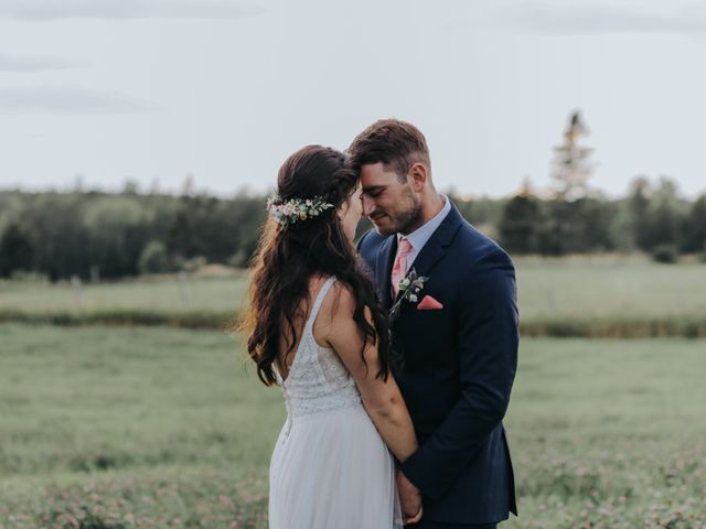 David and Pascale's wedding in Scotsburn, Nova Scotia 68