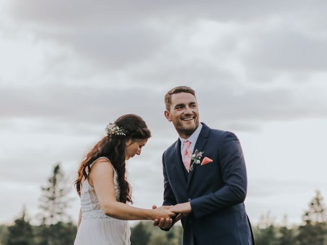 David and Pascale's wedding in Scotsburn, Nova Scotia 71
