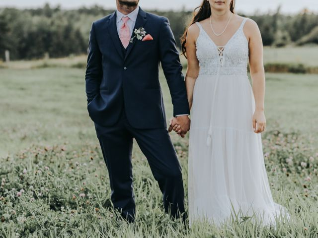 David and Pascale's wedding in Scotsburn, Nova Scotia 72