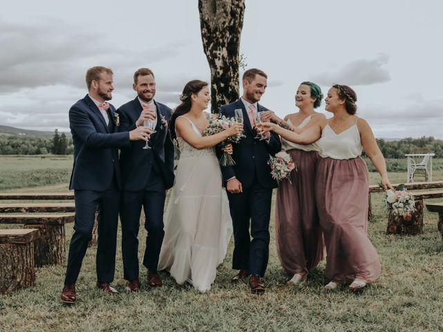 David and Pascale's wedding in Scotsburn, Nova Scotia 78