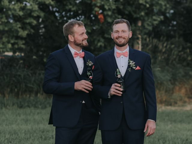 David and Pascale's wedding in Scotsburn, Nova Scotia 80