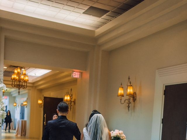 Marc and Brittany's wedding in Mississauga, Ontario 19