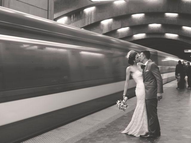 JÈrÈmie and Catherine's wedding in Montreal, Quebec 2