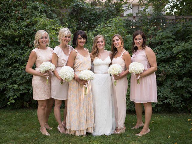 Jordan and Haley's wedding in Niagara on the Lake, Ontario 31