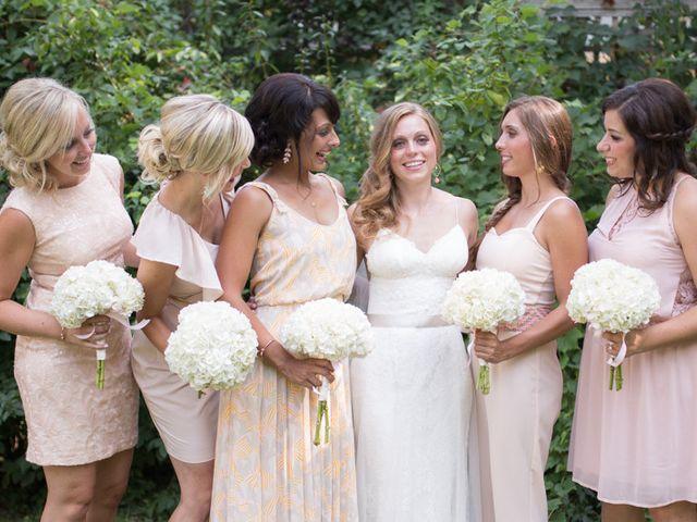 Jordan and Haley's wedding in Niagara on the Lake, Ontario 32