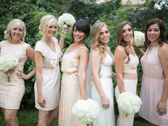 Jordan and Haley's wedding in Niagara on the Lake, Ontario 33