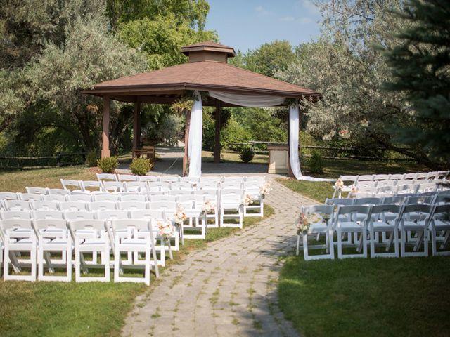 Jordan and Haley's wedding in Niagara on the Lake, Ontario 37