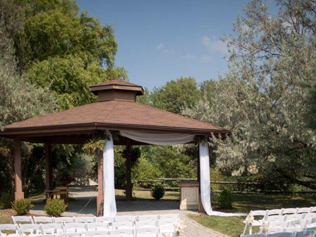 Jordan and Haley's wedding in Niagara on the Lake, Ontario 38