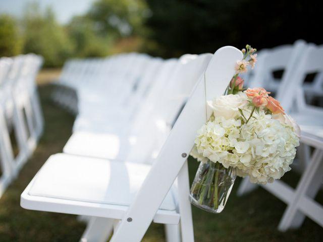 Jordan and Haley's wedding in Niagara on the Lake, Ontario 40