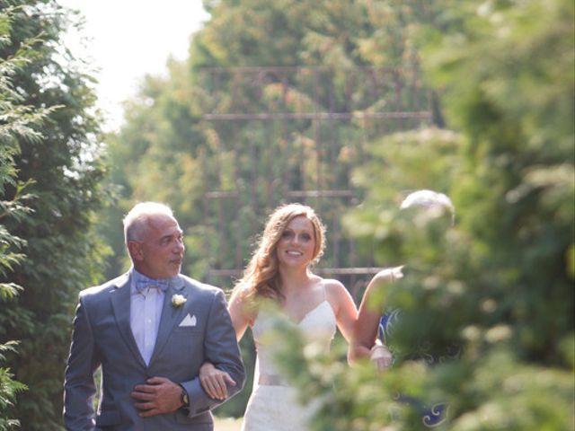 Jordan and Haley's wedding in Niagara on the Lake, Ontario 48