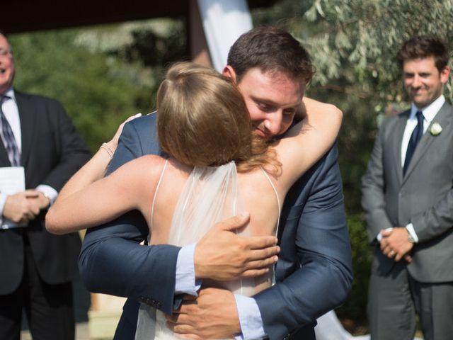 Jordan and Haley's wedding in Niagara on the Lake, Ontario 51