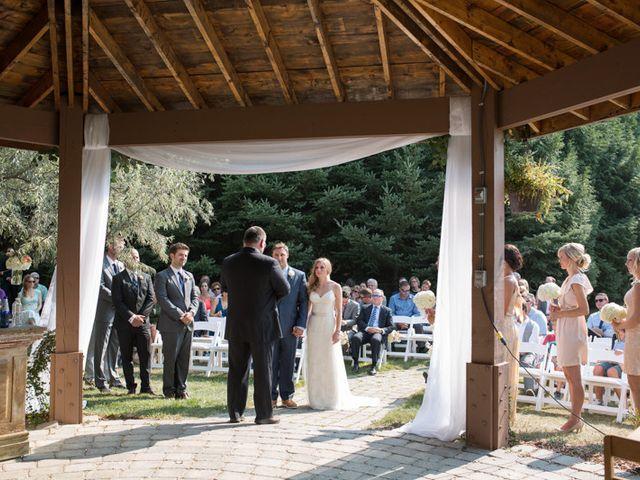 Jordan and Haley's wedding in Niagara on the Lake, Ontario 55