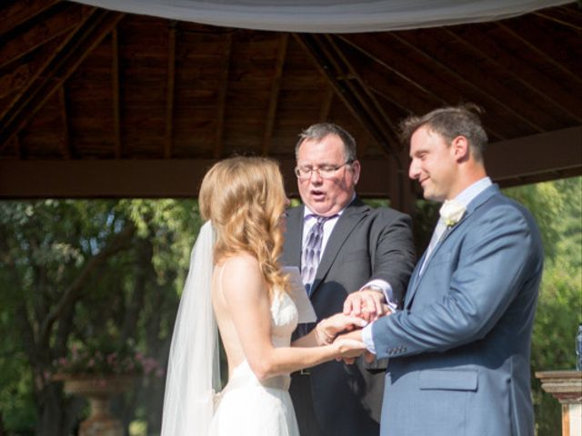 Jordan and Haley's wedding in Niagara on the Lake, Ontario 58