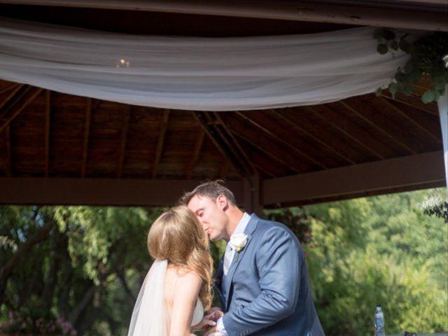 Jordan and Haley's wedding in Niagara on the Lake, Ontario 60