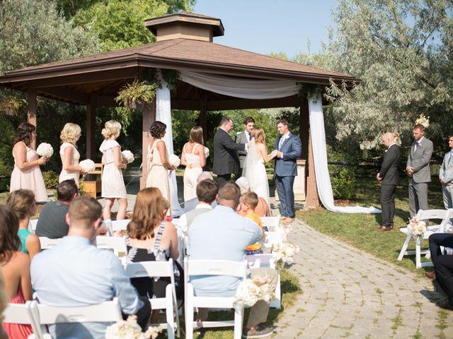 Jordan and Haley's wedding in Niagara on the Lake, Ontario 62
