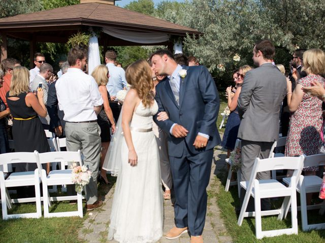 Jordan and Haley's wedding in Niagara on the Lake, Ontario 64