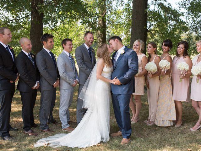 Jordan and Haley's wedding in Niagara on the Lake, Ontario 69