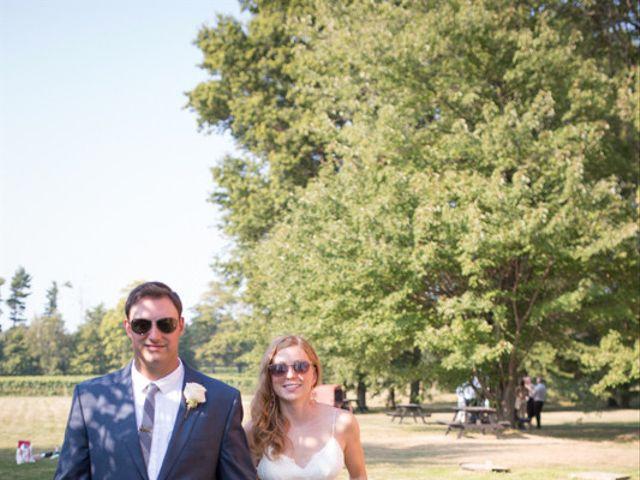 Jordan and Haley's wedding in Niagara on the Lake, Ontario 70