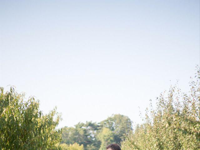 Jordan and Haley's wedding in Niagara on the Lake, Ontario 76