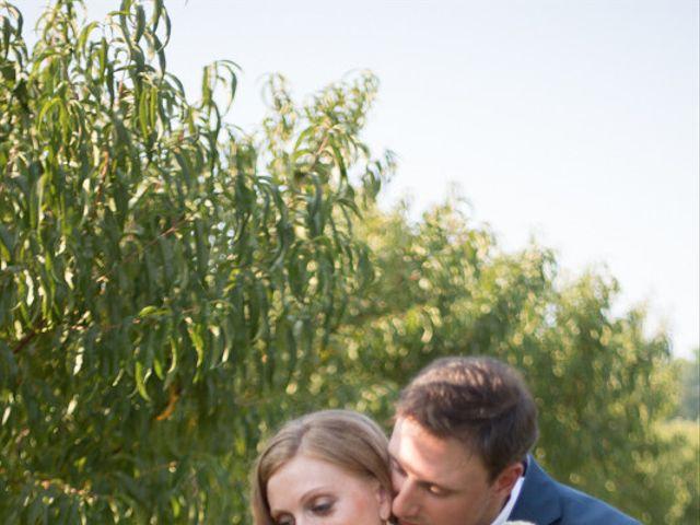 Jordan and Haley's wedding in Niagara on the Lake, Ontario 78