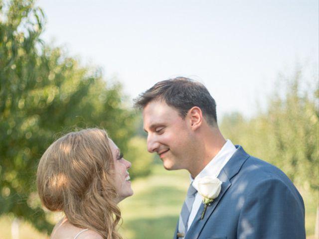Jordan and Haley's wedding in Niagara on the Lake, Ontario 79